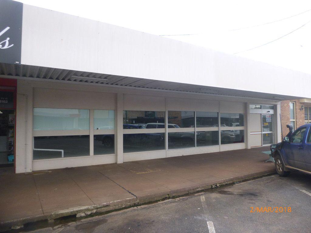 725m2 Prime Retail Space