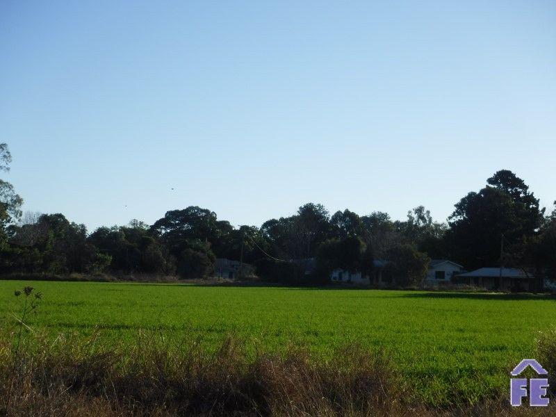 7.5 acres Potential subdivision Kumbia