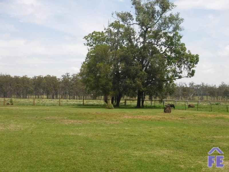 Surrounded by farms yet minutes to Kingaroy CBD