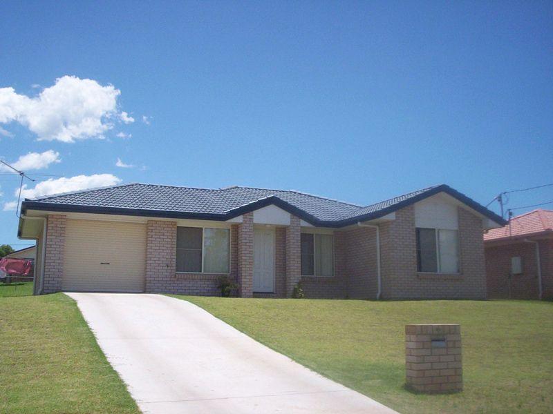 Brick Home in Quiet Location