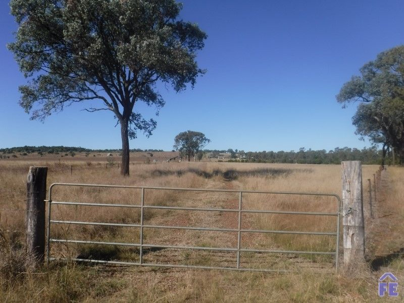 5 acres Drinkable bore, only minutes from the Kingaroy CBD