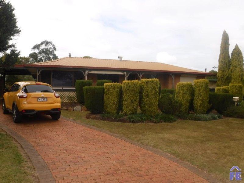 One tidy brick home