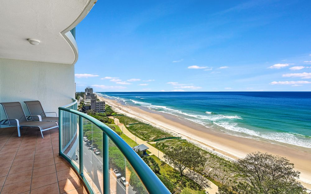 UNDER CONTRACT – MASSIVE PRICE REDUCTION:: SENSATIONAL OCEAN FRONT APARTMENT WITH NEVER TO BE BUILT OUT VIEWS