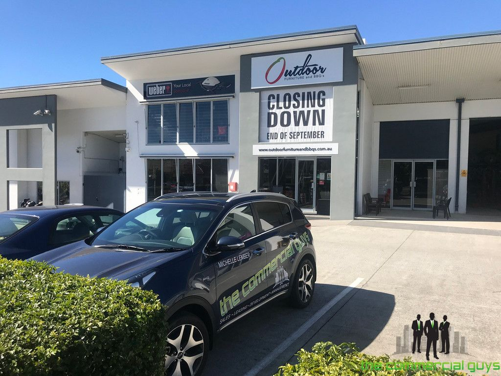 Own Your Own Stafford Showroom/Warehouse Today!