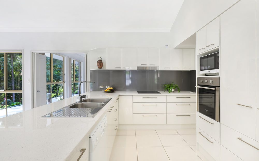 Immaculate acreage property exuding charm and sophistication moments to Buderim village