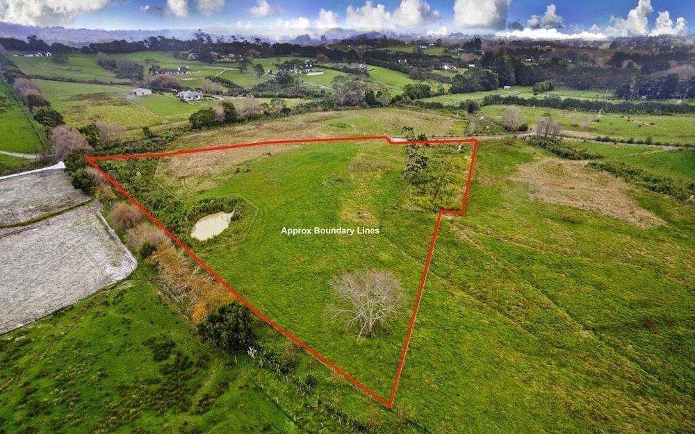 4.5 Acres Best Land in Future Urban