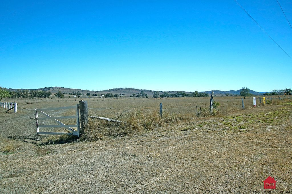 BLANK CANVAS WITH RURAL VIEWS
