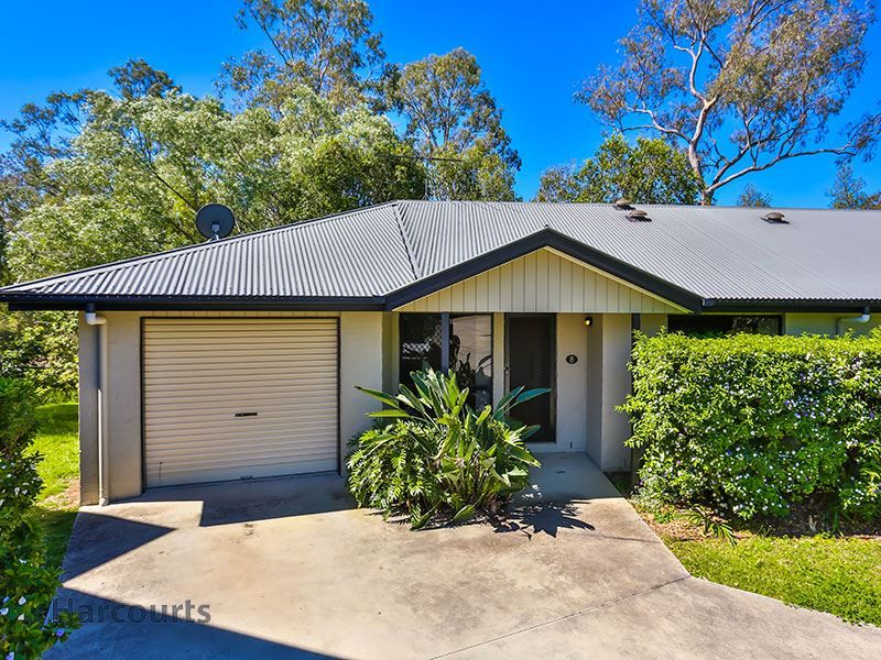 Under Contract – Home Amongst the Gum Trees