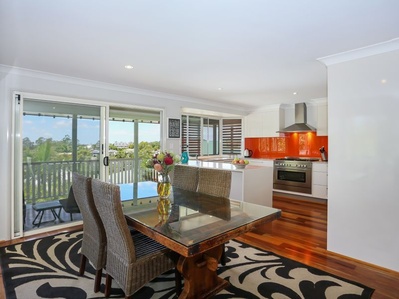 Stunning Home Located in the Exclusive Fernlands Estate