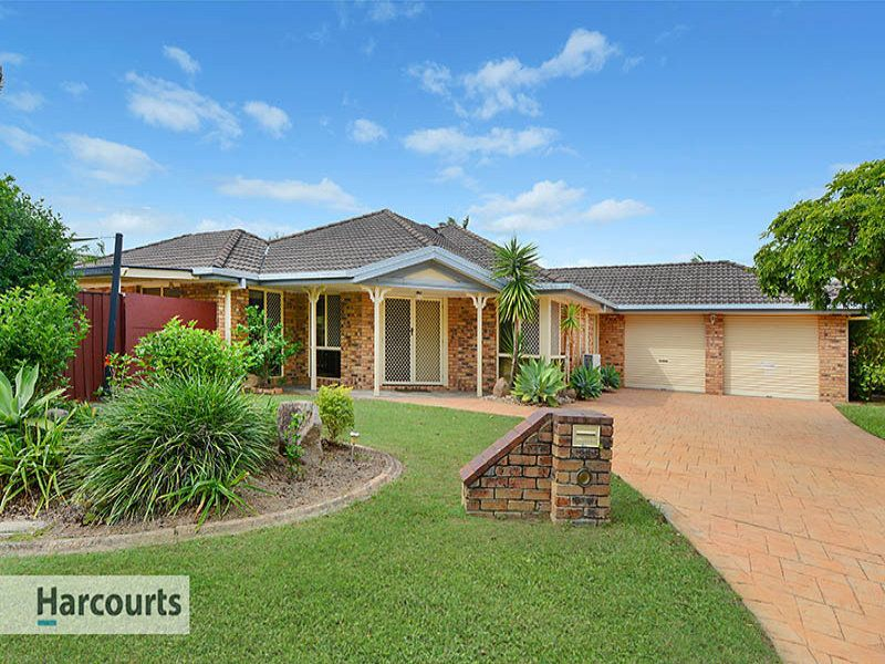 A Sensational Family Oasis Set On An Awesome 758m2