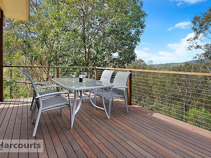 Give me a home amongst the Gumtrees with lots of….
