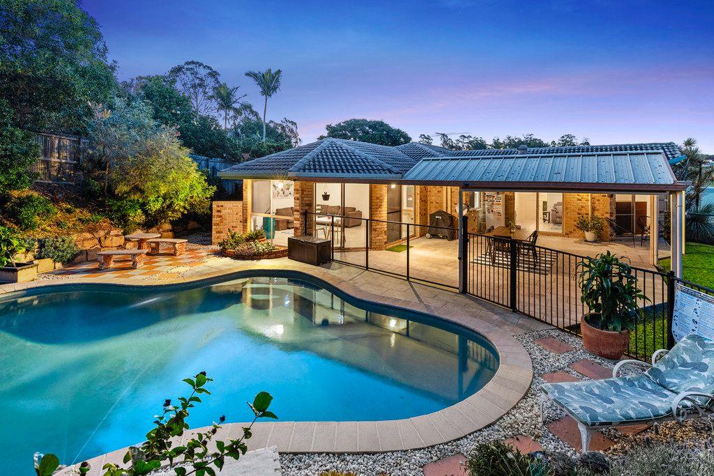 Stunning Resort Style, Split Level Living