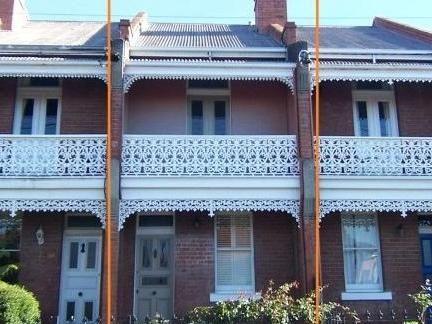 Wonderful Terrace Home!