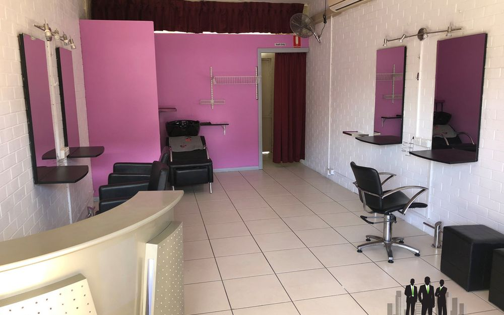Fully Fitted Salon on King Street