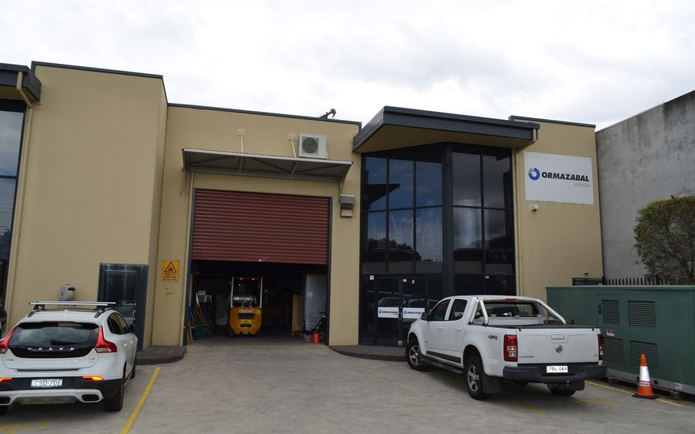 Secure Industrial Unit – A Great Investment Option