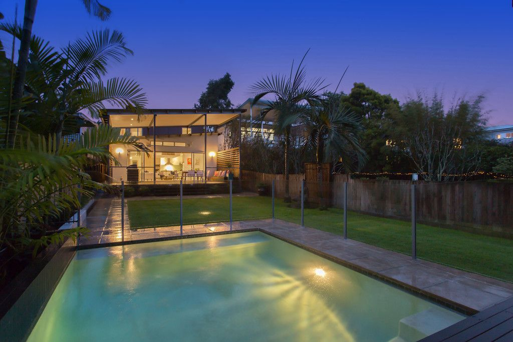 Boutique Resort Style Living on 723sqm