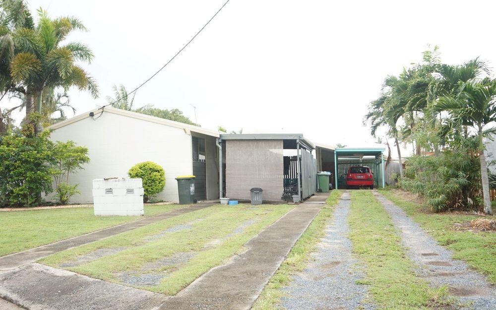 Duplex With Huge Potential