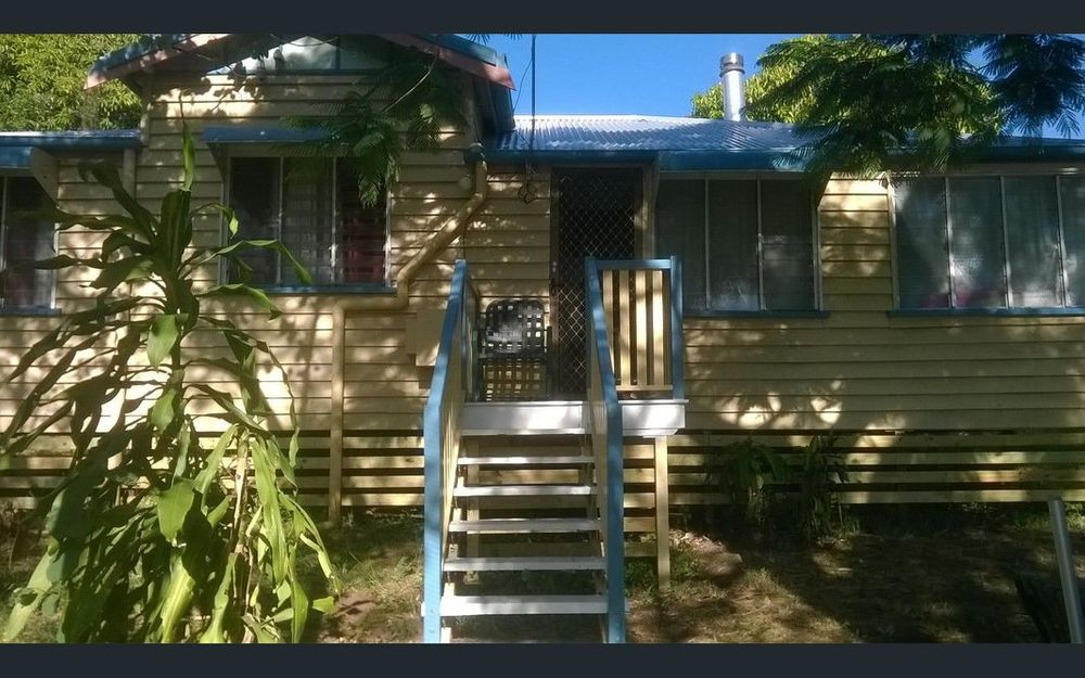 2 BEDROOM HOME IN A CONVENIENT LOCATION