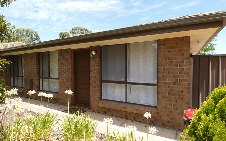 2 Bedroom Unit – Close to TTP