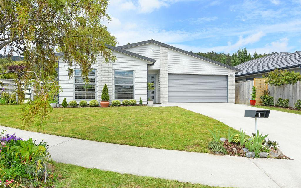 Immaculate Home – A Must See!