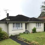 Three bedroom home on full site