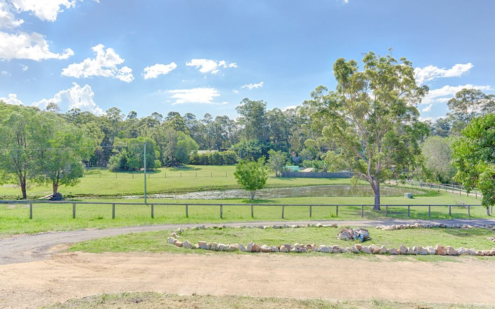 Family Home on 6 acres, perfect for the horse enthusiast! **ELECTRICITY & SLASHING INC**