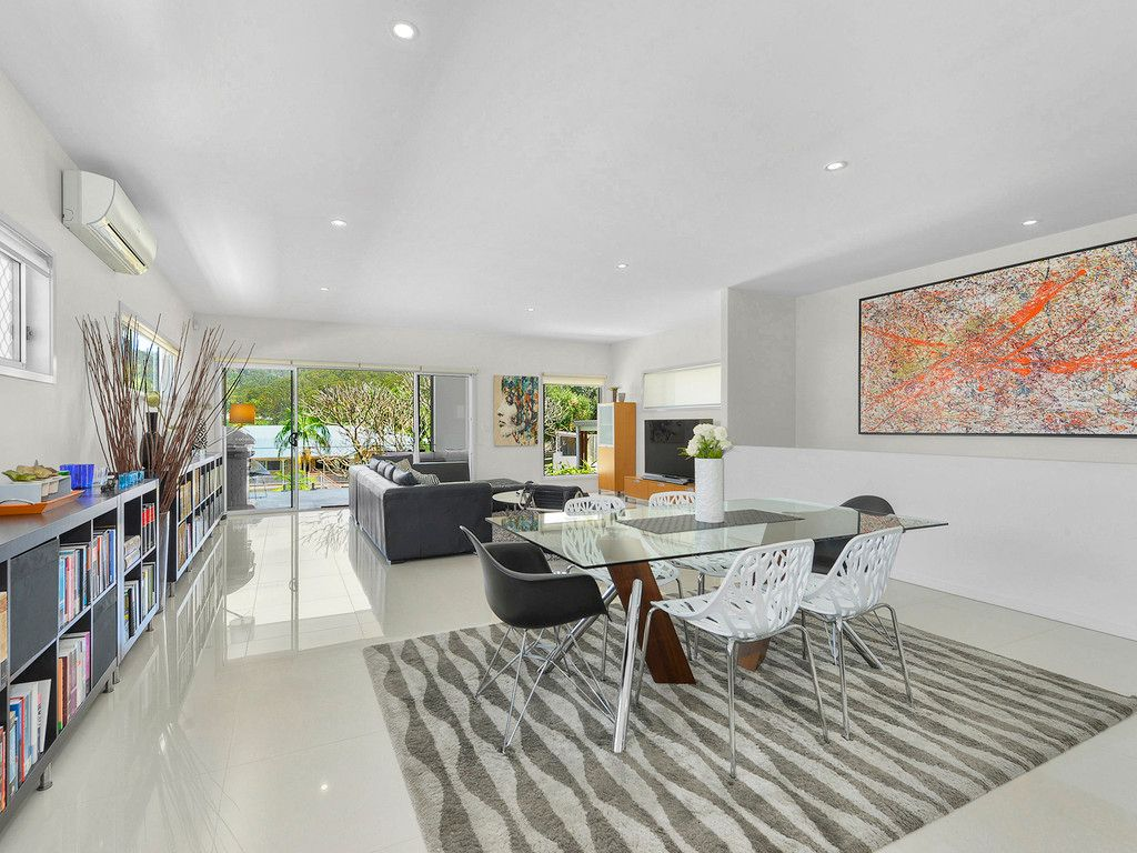 Stunning Contemporary Residence with Elevation & Views