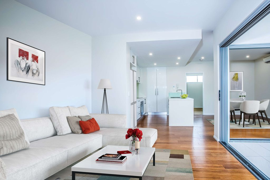 Stylish Ground Floor Apartment in the Heart of Mitchelton!