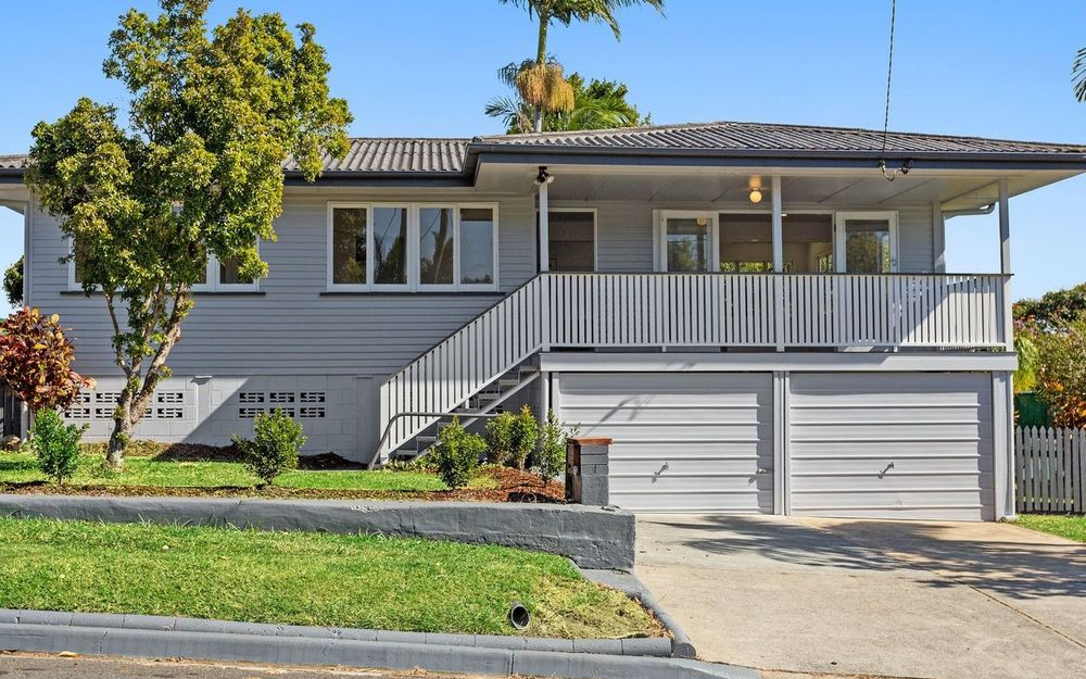 FIRST HOME BUYERS – CHARMING PROPERTY ON TIGHTLY HELD STREET