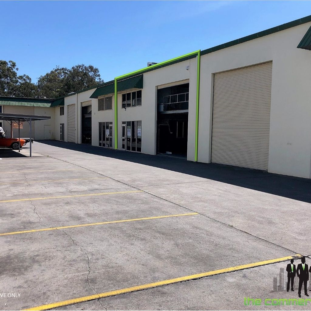 Warehouse + Office at a GREAT Price
