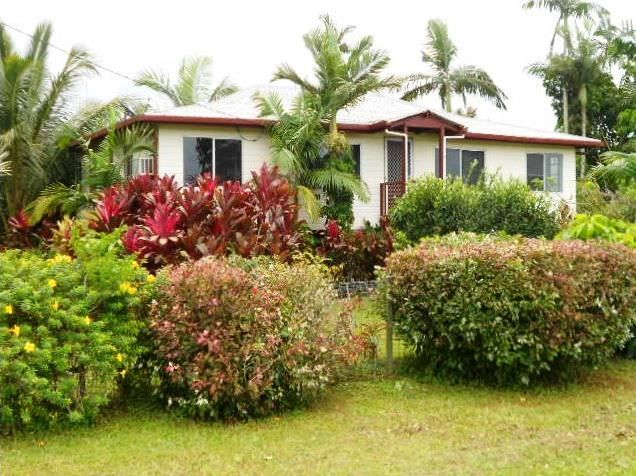 3 BEDROOM HOUSE ACROSS INNISFAIL RACE TRACK