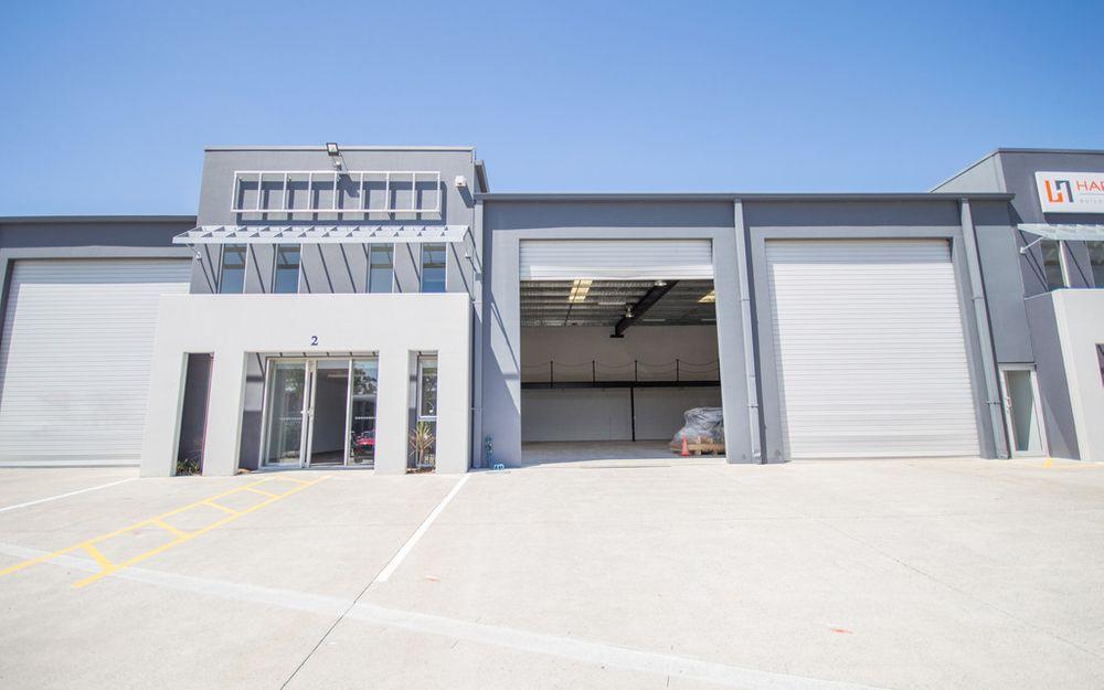 Freshly Refurbished Corporate Headquarters