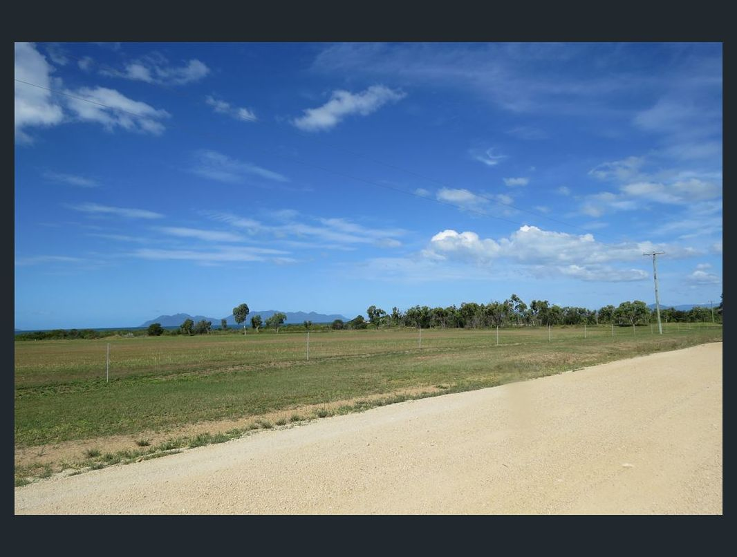 Spectacular Beach Property with 50m of Beach Frontage