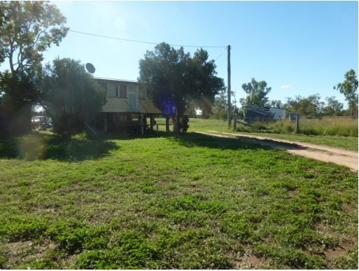 MINUTES FROM TOWN WITH  2.5 HECTARES