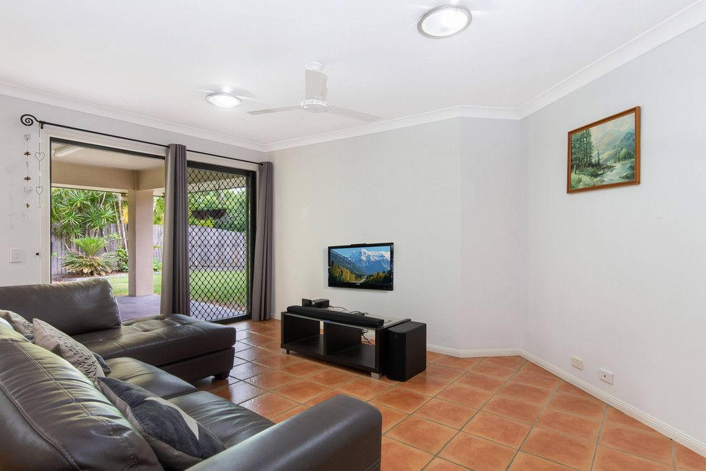 Low Maintenance Family Home in Upper Kedron