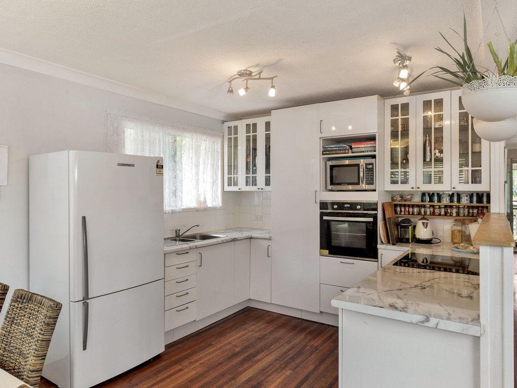 Spacious Open Plan Family Home