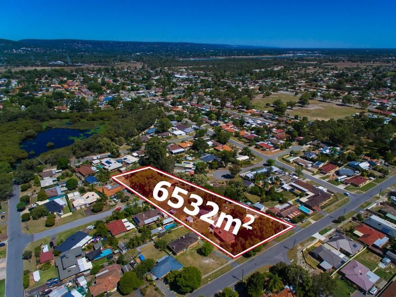 6532sqm Super Site – Potential 11 Blocks