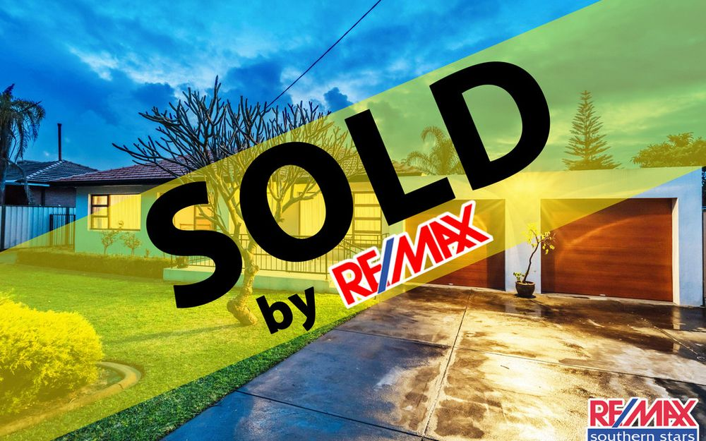 UNDER CONTRACT…BY RE/MAX