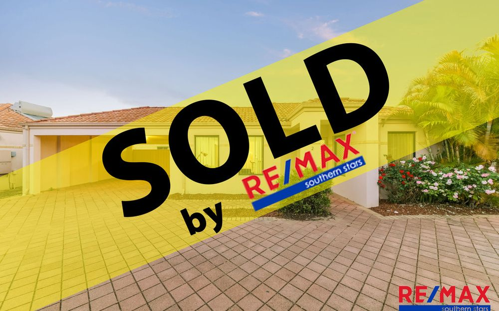 HOME OPEN CANCELLED – SOLD BY RE/MAX