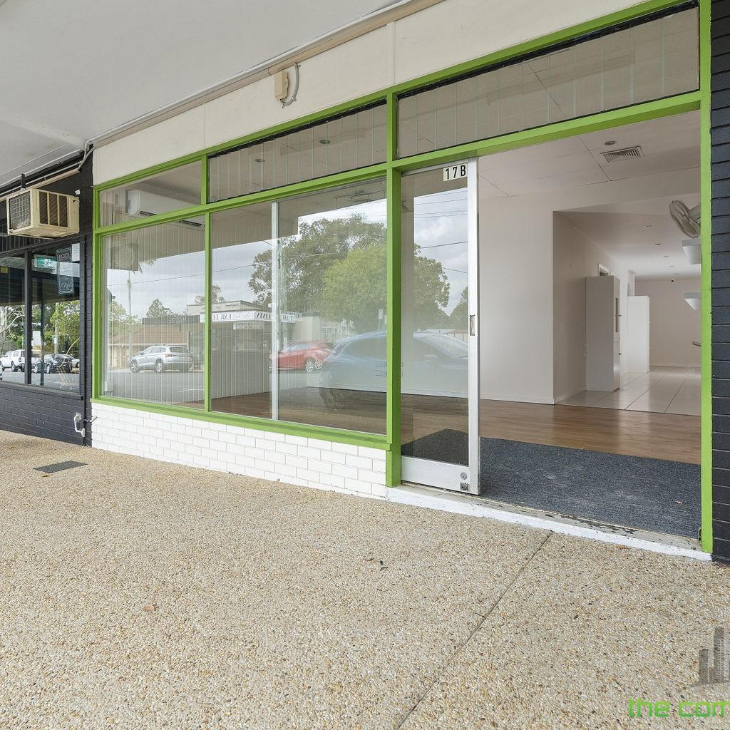 Retail or Office Available NOW!  Generous incentives are available.