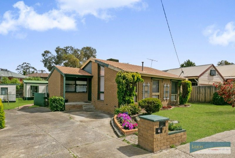 Rare Find – House & Granny Flat (780m2 approx)