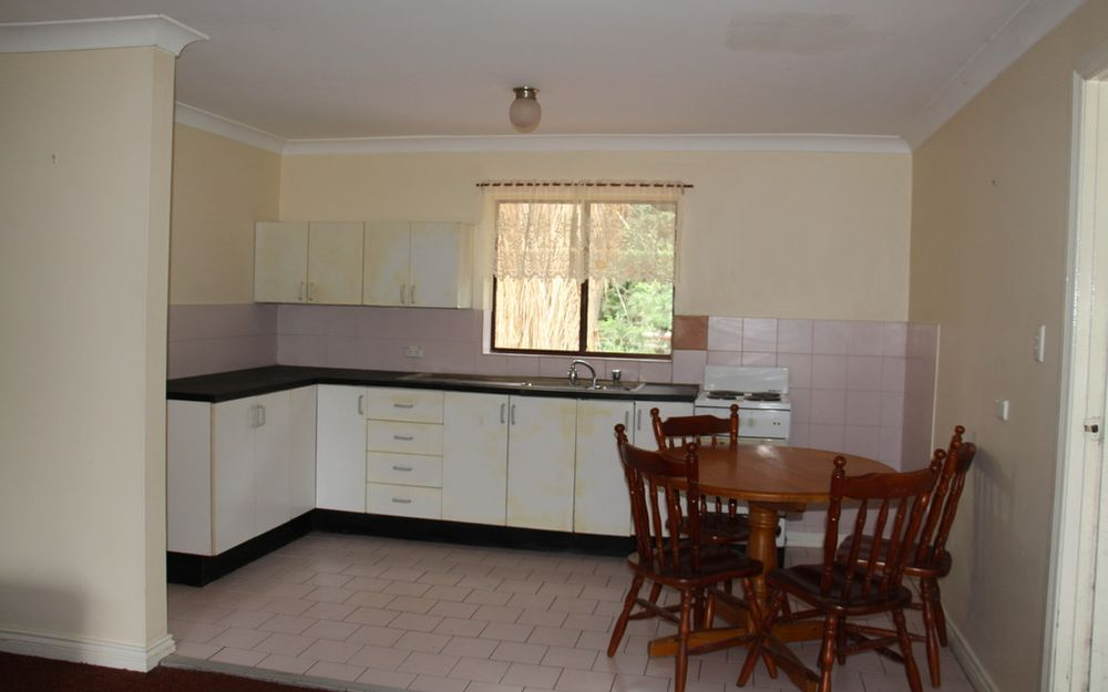 2 bedroom unit in Horsley Park
