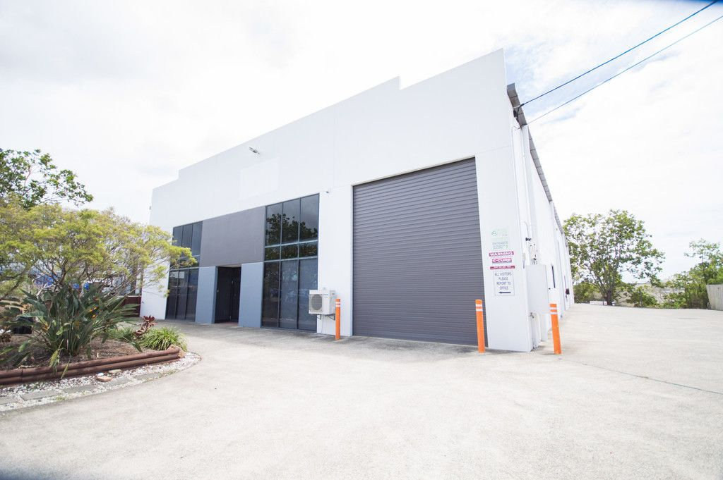 Affordable Industrial Distribution Centre – Available Now!