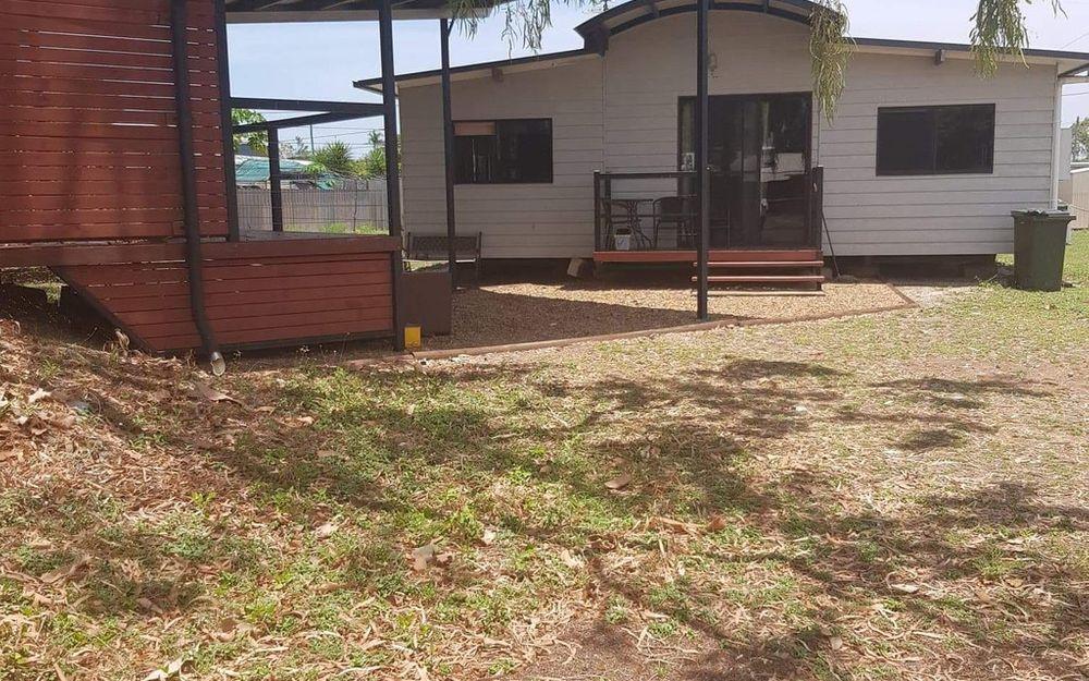 Modern Karumba Home