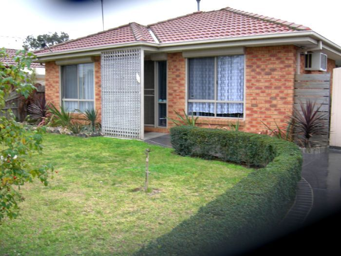 3 bedroom house in Quiet Location – LEASED