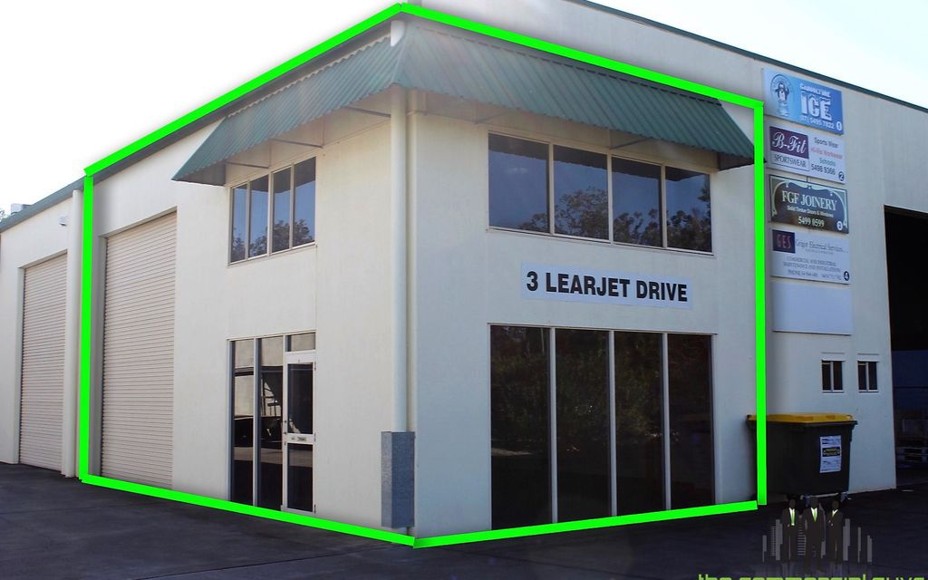 Affordable Warehouse with Office
