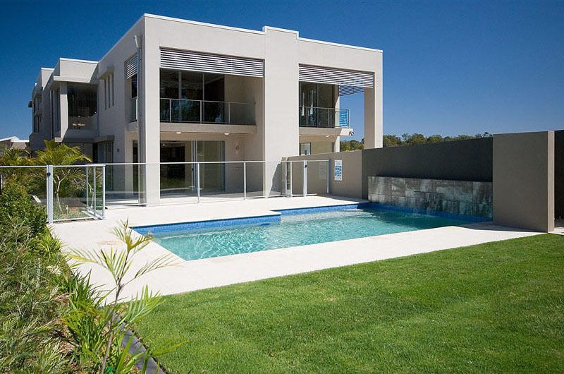 Brand New Executive Villa