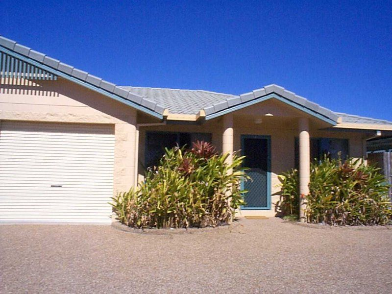 TUCKED AWAY IN A QUIET AREA OF AITKENVALE YET SO CLOSE TO ALL AMENITIES!
