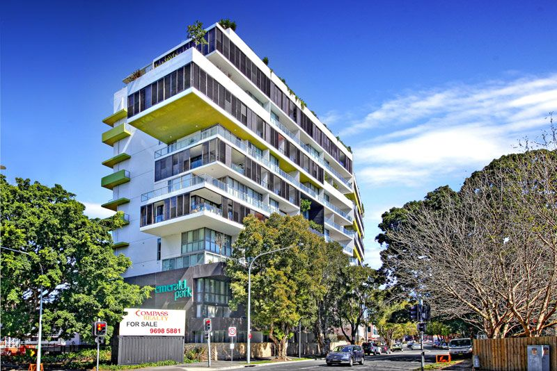 Stylish 1 Bedroom Apartment @ Emerald Park