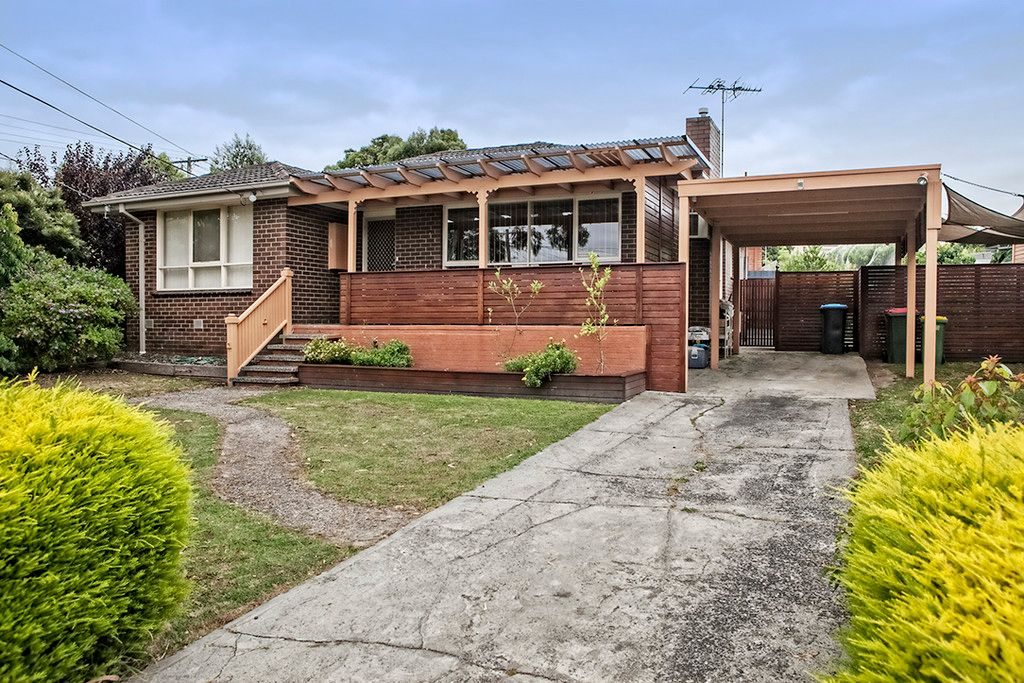 FANTASTIC HOME IN GREAT LOCATION
